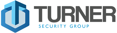 Turner Security Logo